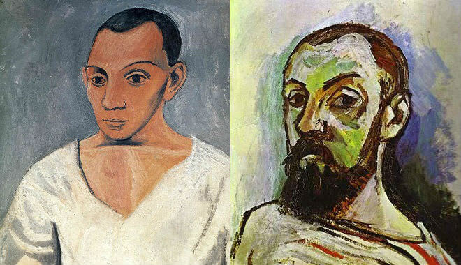compare contrast van gogh and chagall Check out our top free essays on compare vincent van gogh to claude monet i like seeing how my opinions compare or contrast with chagall then attended an.