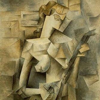 What art movement was braque the portuguese