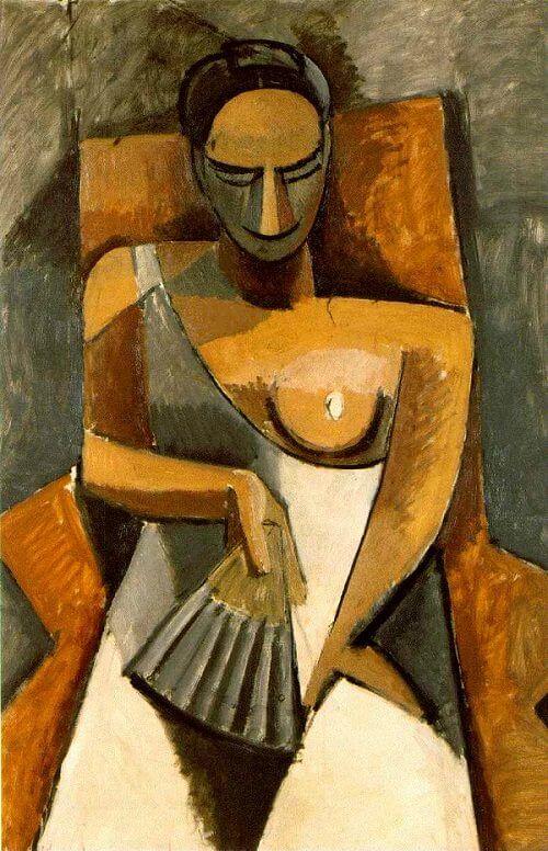 Picasso women pablo Pablo Picasso's