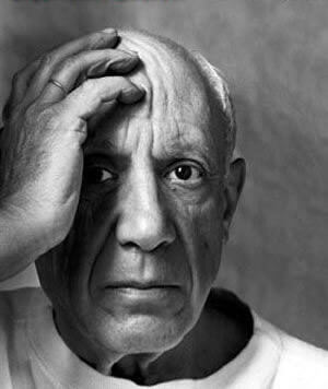 Photo  on Picasso Photo